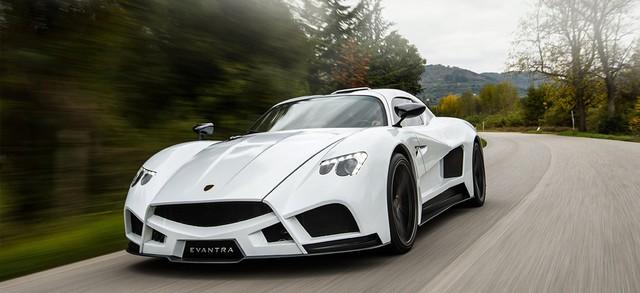 20 siêu xe đắt nhất thế giới hiện nay: Có tiền chưa chắc đã mua được - Ảnh 5.
