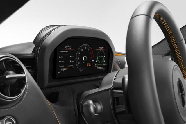 McLaren 720S, kỷ nguyên mới cho dòng Super Series đến từ Anh quốc - Ảnh 15.