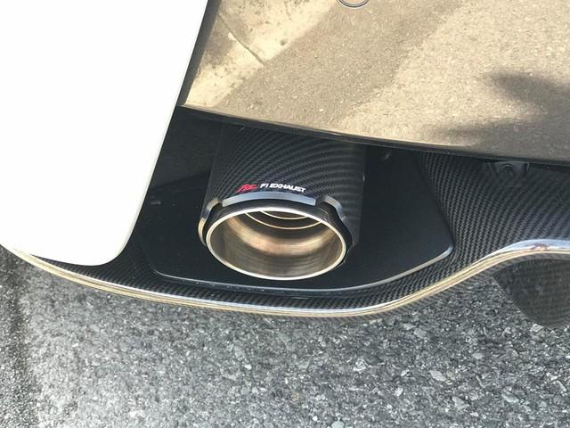 McLaren 570S từng thuộc sở hữu của Cường Đô-la tiếp tục được độ khủng - Ảnh 4.