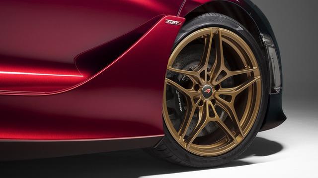 Vừa ra mắt, McLaren 720S đã có phiên bản đặc biệt hơn với giá 9,3 tỷ Đồng - Ảnh 5.