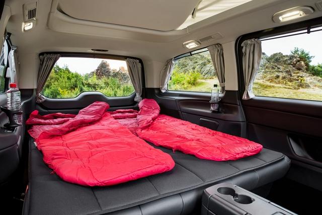 Sống tự do, đi lại thoải mái với Mercedes-Benz phiên bản Macro Polo Horizon - Ảnh 7.
