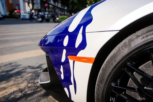 Cường Đô-la cùng Minh Nhựa hội ngộ siêu xe trên phố Sài thành - Ảnh 12.