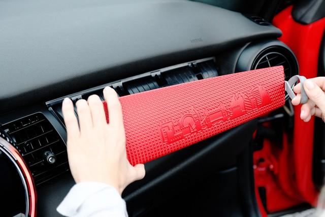 MINI cho cá nhân hóa xe theo kiểu Rolls-Royce - Ảnh 6.