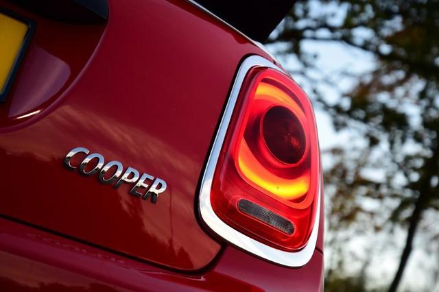 10 mẫu xe dùng động cơ 1.5L nổi bật nhất mọi thời đại - Ảnh 8.