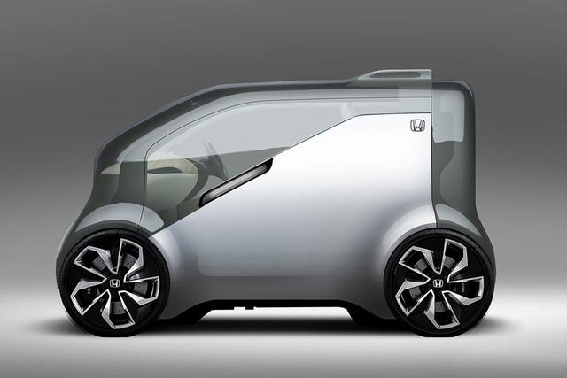 Honda liệu có chậm chân trong cuộc đua ra mắt xe tự lái? - Ảnh 2.