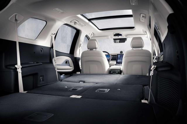 SUV 7 chỗ Trung Quốc NIO ES8 quyết hạ bệ Tesla Model X bằng giá rẻ  - Ảnh 5.