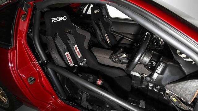 Nissan 300ZX nhanh hơn siêu xe Bugatti Veyron đang được đấu giá - Ảnh 7.
