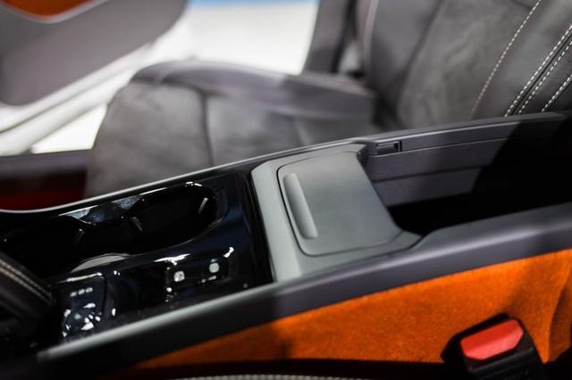 Những trang bị đơn giản nhưng thú vị trên xe Volvo mà ít hãng xe nào khác nghĩ tới - Ảnh 7.