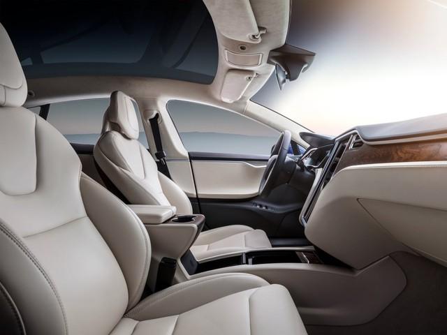 10 mẫu sedan sở hữu công nghệ ấn tượng nhất 2017 - Ảnh 4.