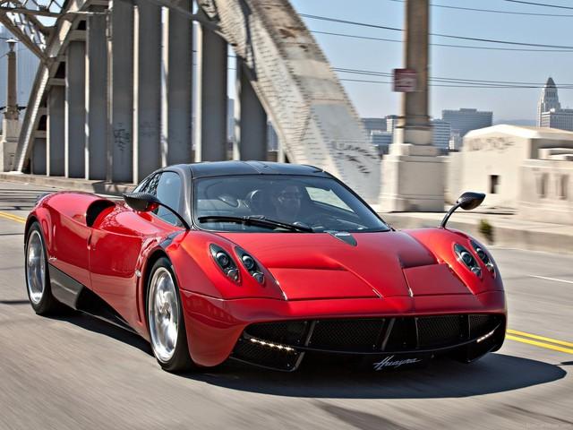 20 siêu xe đắt nhất thế giới hiện nay: Có tiền chưa chắc đã mua được - Ảnh 2.