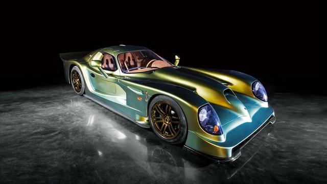 20 siêu xe đắt nhất thế giới hiện nay: Có tiền chưa chắc đã mua được - Ảnh 1.