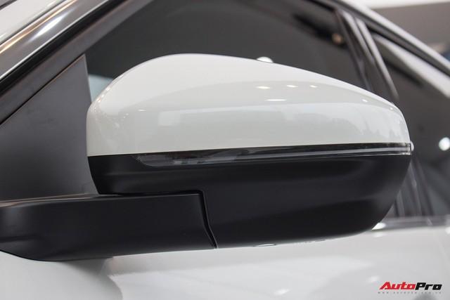 Soi chi tiết đối thủ mới của Toyota Fortuner tại Việt Nam - Ảnh 18.