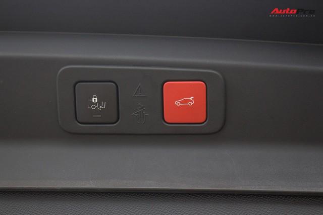 Soi chi tiết đối thủ mới của Toyota Fortuner tại Việt Nam - Ảnh 23.