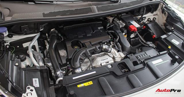 Soi chi tiết đối thủ mới của Toyota Fortuner tại Việt Nam - Ảnh 9.