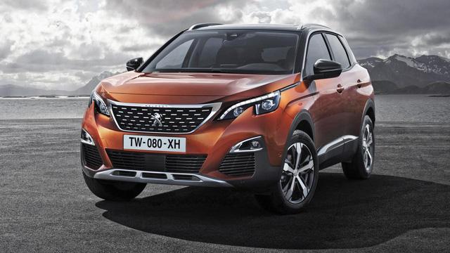 Peugeot 5008 và 3008 thế hệ mới chốt ngày ra mắt tại Việt Nam - Ảnh 1.