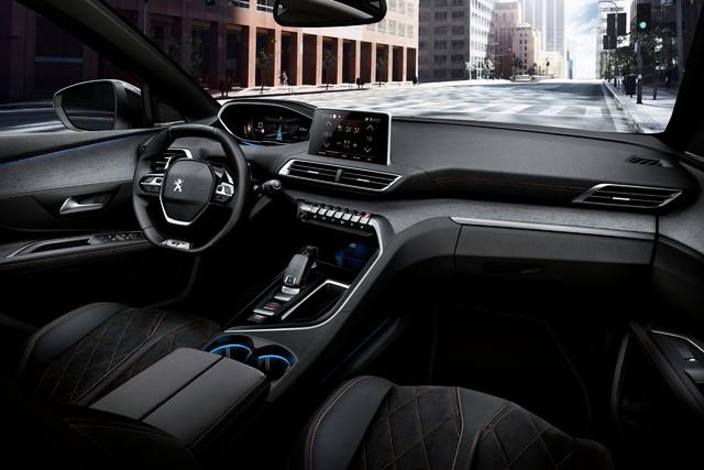 Peugeot 5008 và 3008 thế hệ mới chốt ngày ra mắt tại Việt Nam - Ảnh 7.