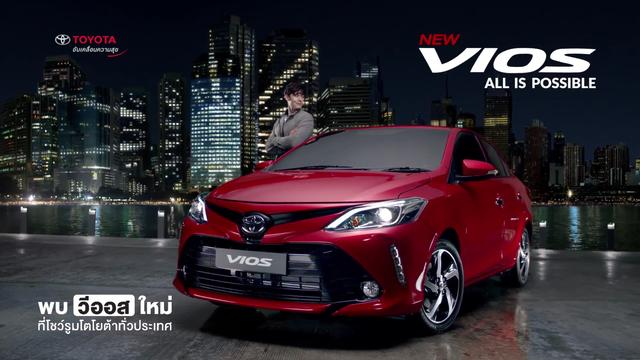 Toyota Vios 2017 sẽ về Việt Nam chính thức trình làng, giá từ 389 triệu Đồng - Ảnh 6.