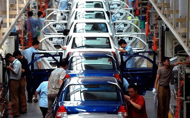 Ô tô Việt Nam giá gấp 2 Thái Lan, Indonesia: Tiết lộ lý do đắt đỏ - Ảnh 1.