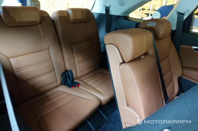Soi SUV cỡ trung Kia Sorento 2018 có thể về Việt Nam bằng xương, bằng thịt - Ảnh 10.