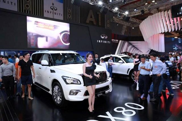 Điểm mặt mẫu ô tô giảm giá sốc gần 200 triệu đồng/xe - Ảnh 1.