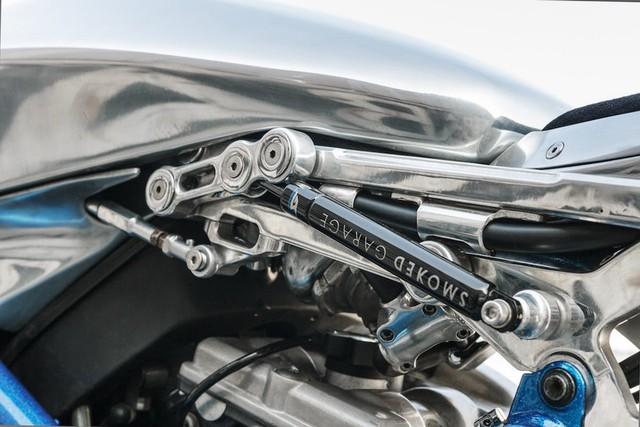 Project XG-848X: Chiếc Ducati bước ra từ phim viễn tưởng - Ảnh 4.