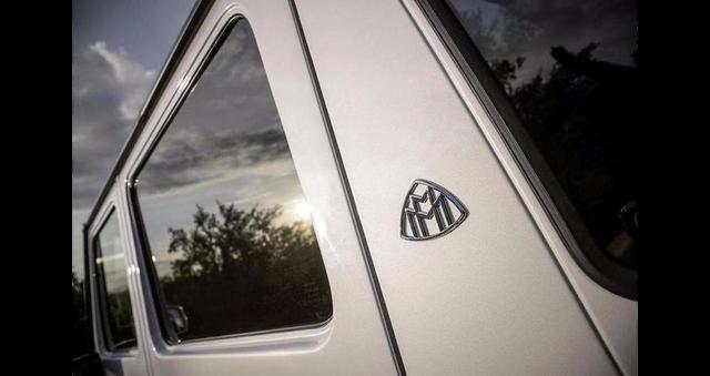Chiếc SUV siêu sang Mercedes-Maybach G650 Landaulet đầu tiên lên sàn đấu giá - Ảnh 3.