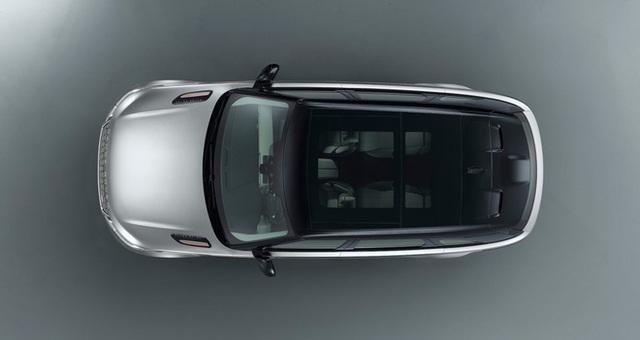 Cận cảnh Range Rover Velar, mẫu SUV được trang bị mọi công nghệ hot nhất thời điểm hiện tại - Ảnh 18.
