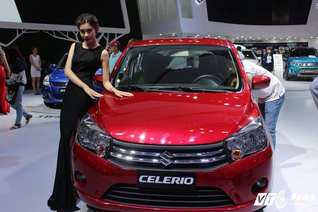 Suzuki có doanh số bán xe thấp kỷ lục, mặc dù giảm giá tới 60 triệu đồng - Ảnh 2.