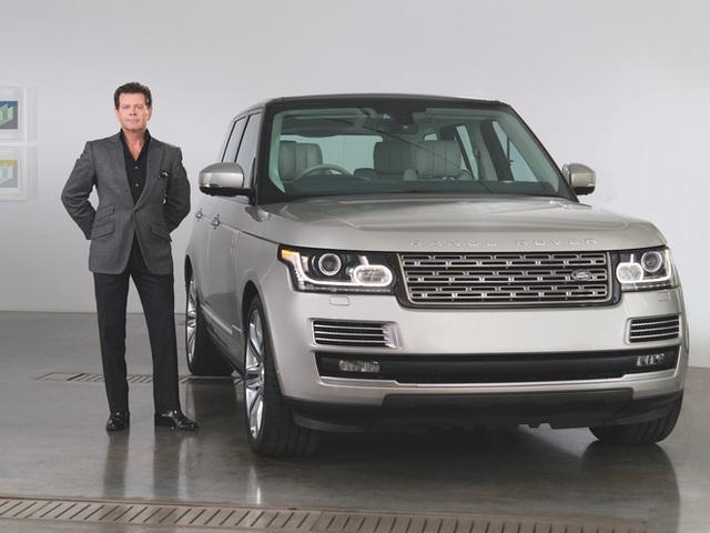 Cận cảnh Range Rover Velar, mẫu SUV được trang bị mọi công nghệ hot nhất thời điểm hiện tại - Ảnh 9.