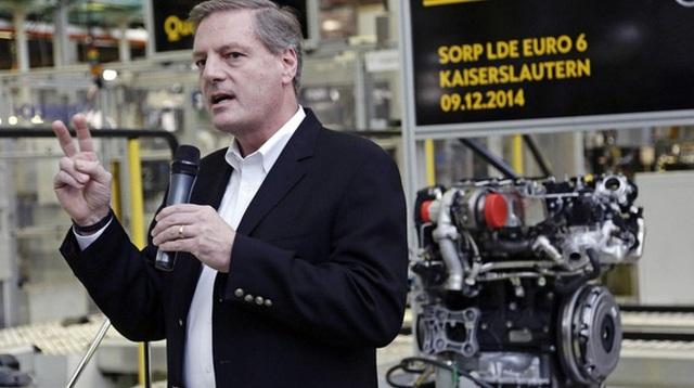 Cựu Phó chủ tịch General Motors trở thành TGĐ VinFAST
