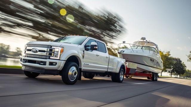 5 mẫu xe bán tải đắt nhất thế giới