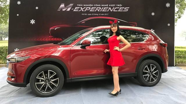 Đại lý ra chiêu, giá xe Mazda giảm gần thấp nhất mọi phân khúc