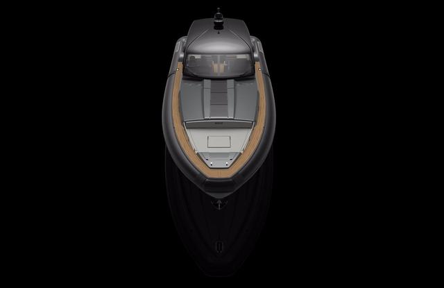 Hãng lốp Pirelli sắp ra mắt du thuyền thứ 2 của riêng mình - Ảnh 1.