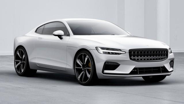 Polestar 1 - Cách Volvo đáp trả Mercedes-AMG và BMW M - Ảnh 2.