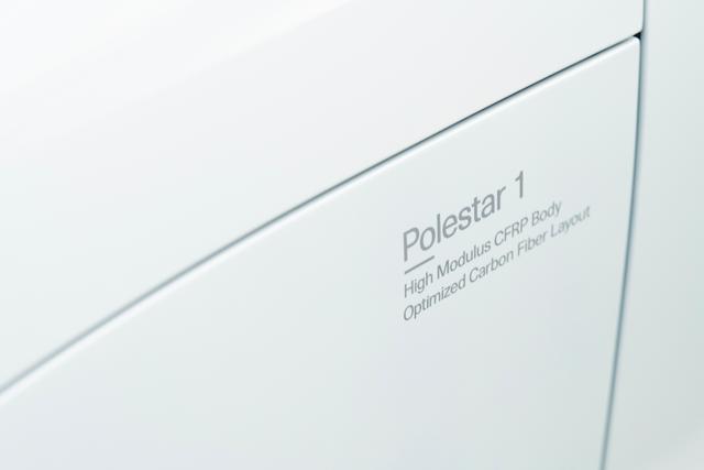 Polestar 1 - Cách Volvo đáp trả Mercedes-AMG và BMW M - Ảnh 7.
