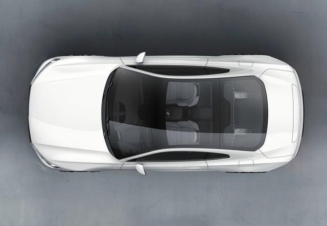 Polestar 1 - Cách Volvo đáp trả Mercedes-AMG và BMW M - Ảnh 9.