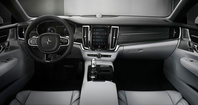Polestar 1 - Cách Volvo đáp trả Mercedes-AMG và BMW M - Ảnh 8.