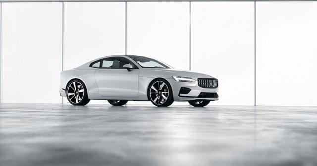 Polestar 1 - Cách Volvo đáp trả Mercedes-AMG và BMW M - Ảnh 1.