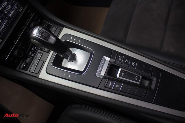 Xe chơi Porsche Boxster hàng lướt rao bán hơn 2,9 tỷ đồng tại Hà Nội - Ảnh 10.