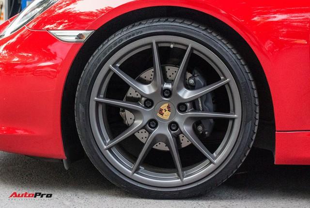 Xe chơi Porsche Boxster hàng lướt rao bán hơn 2,9 tỷ đồng tại Hà Nội - Ảnh 3.