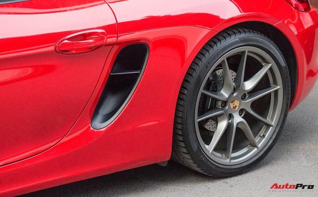 Xe chơi Porsche Boxster hàng lướt rao bán hơn 2,9 tỷ đồng tại Hà Nội - Ảnh 5.