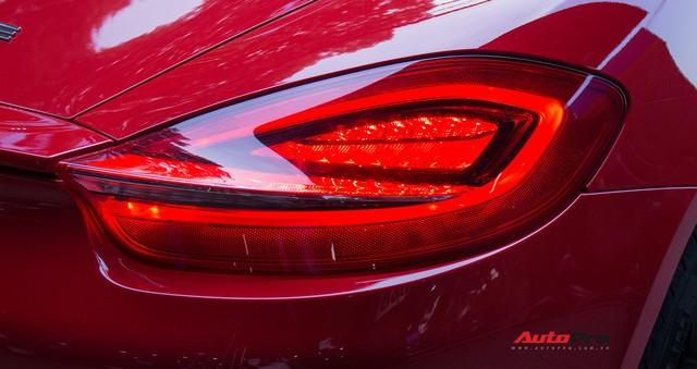 Xe chơi Porsche Boxster hàng lướt rao bán hơn 2,9 tỷ đồng tại Hà Nội - Ảnh 6.