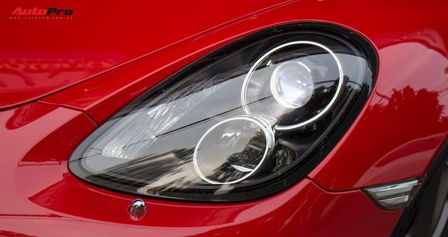 Xe chơi Porsche Boxster hàng lướt rao bán hơn 2,9 tỷ đồng tại Hà Nội - Ảnh 4.
