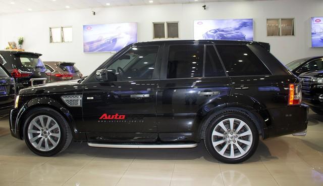 Range Rover Sport Autobiography cũ rao bán giá gần 2 tỷ đồng - Ảnh 2.