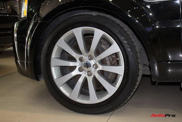 Range Rover Sport Autobiography cũ rao bán giá gần 2 tỷ đồng - Ảnh 5.