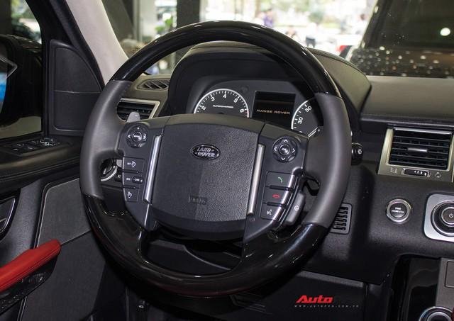 Range Rover Sport Autobiography cũ rao bán giá gần 2 tỷ đồng - Ảnh 7.