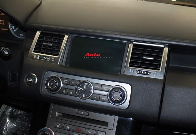 Range Rover Sport Autobiography cũ rao bán giá gần 2 tỷ đồng - Ảnh 8.