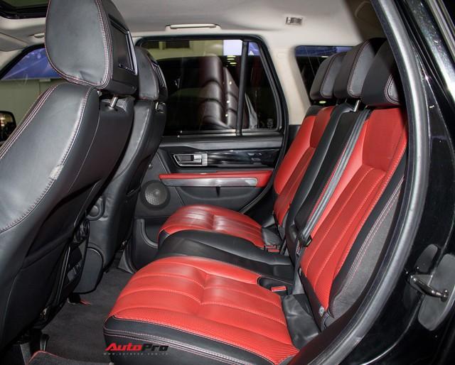 Range Rover Sport Autobiography cũ rao bán giá gần 2 tỷ đồng - Ảnh 13.