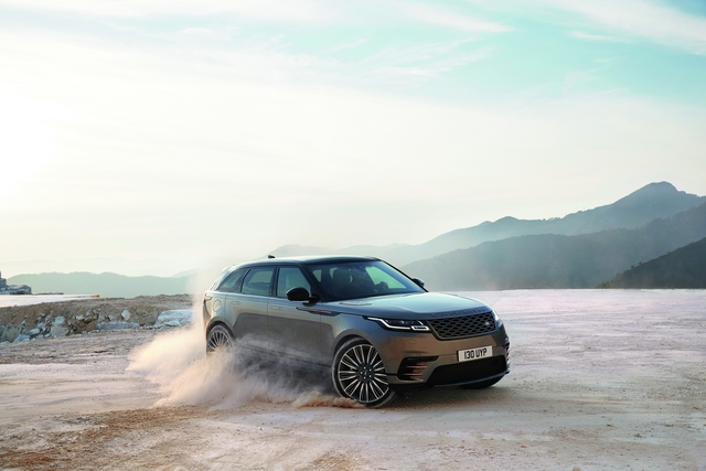 Jaguar Land Rover Việt Nam sẽ ra mắt Range Rover Velar và Range Rover Evoque Convertible tại VIMS 2017 - Ảnh 1.