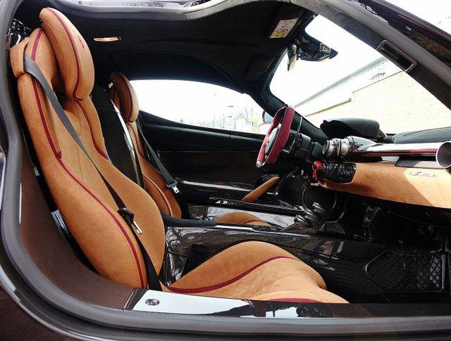 Siêu phẩm Ferrari LaFerrari màu hiếm rao bán 77 tỷ Đồng - Ảnh 12.